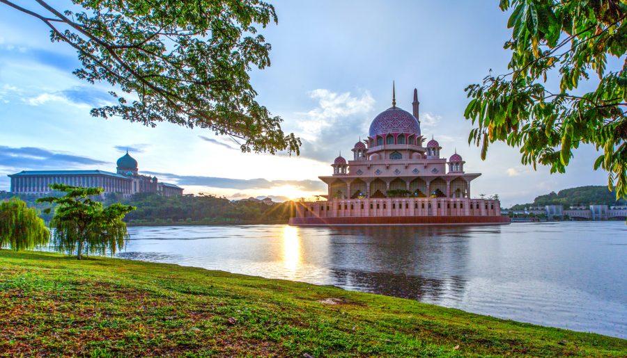 putra_moschea_kualalumpur_malesia