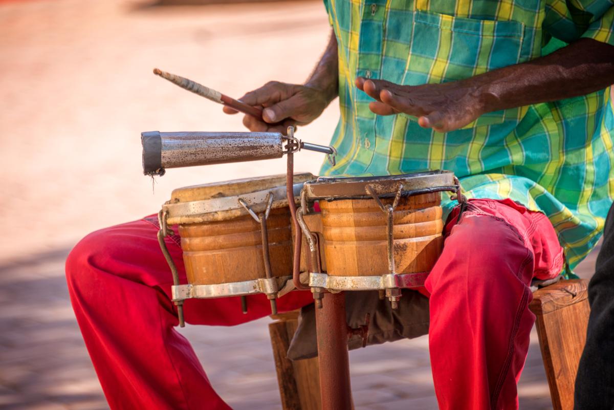Viaggio musicale a Cuba