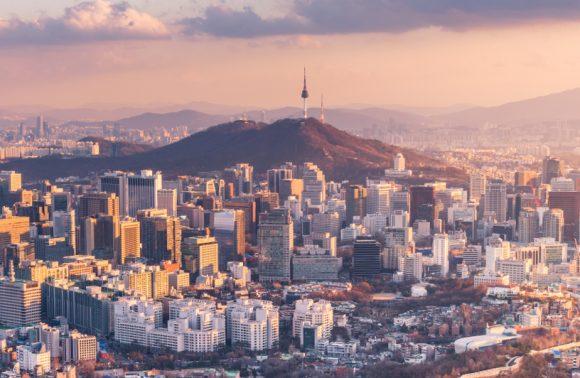 Viaggio in Corea del Sud: un tour all'insegna delle essenze della Corea