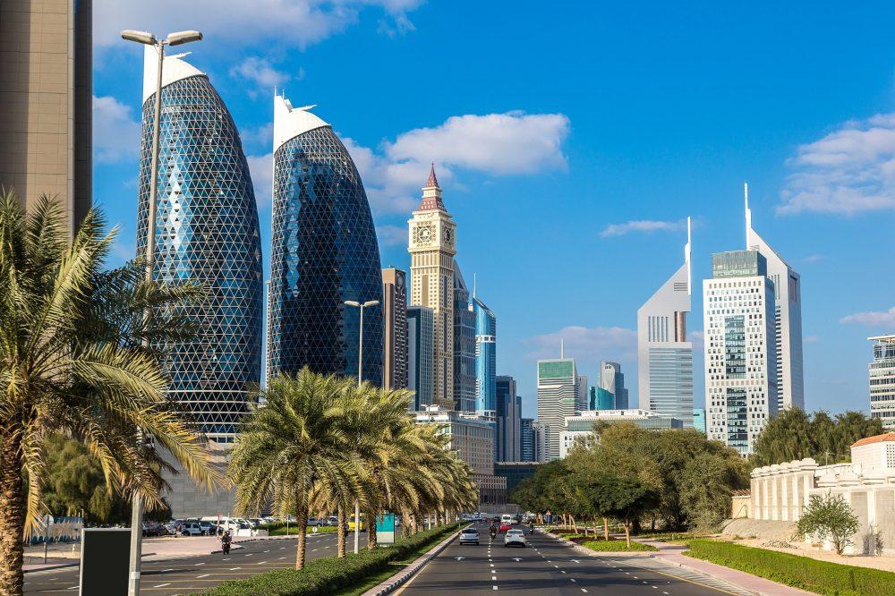 viaggio Emirati Arabi Uniti