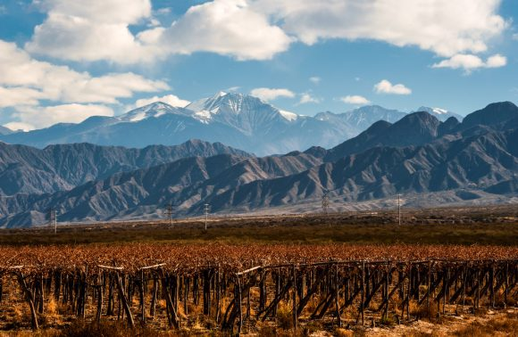 Viaggio in Argentina: tour organizzato