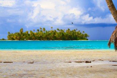 Viaggio in Giappone e nelle Isole Cook
