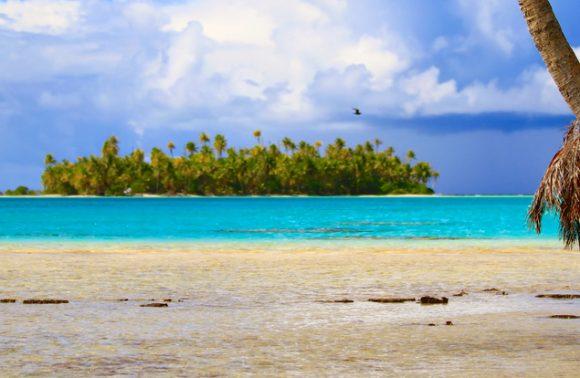 Tokyo e Isole Cook