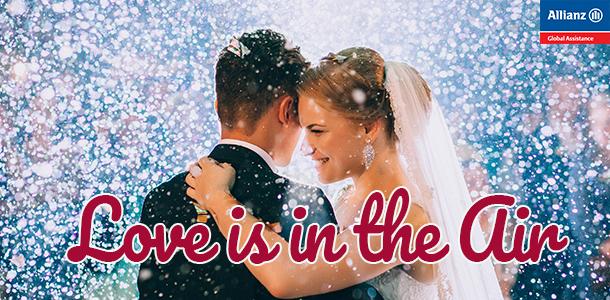 Promozione viaggi nozze Alidays