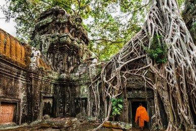 Viaggio in Cambogia, il tour archeologia alla scoperta di Angkor Wat