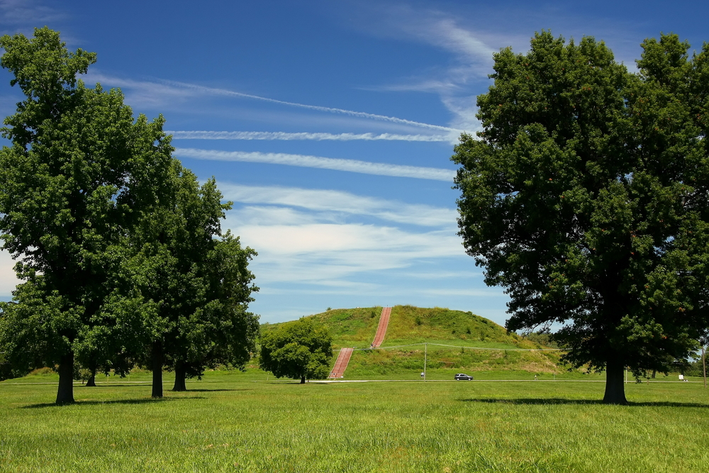 Mounds ArcheoTour