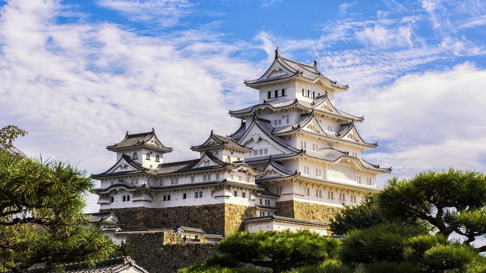 895f9584c99e Castelli del Giappone  viaggio in estremo oriente con Alidays