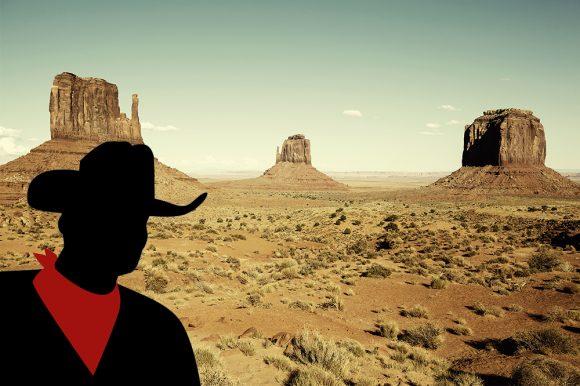 Sentieri selvaggi: viaggio nelle location dei più importanti film western americani
