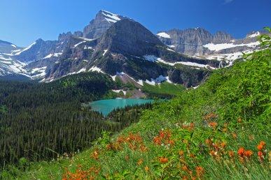 Viaggio ecoturismo USA, dal Pacifico alle Rockies