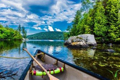 Tour del Canada: l'itinerario di ecoturismo in Quebec