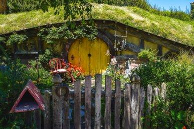 Tour del Signore degli Anelli: viaggio in Nuova Zelanda