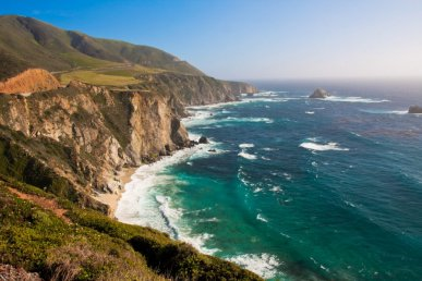 Pacific Coast: viaggio in California e alle Hawaii