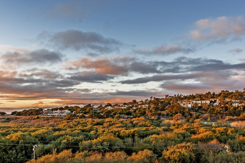 Santa Rosa California