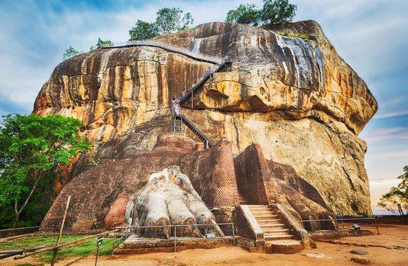 Tour archeologico dello Sri Lanka