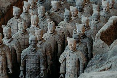 Tour della Cina: storia e archeologia