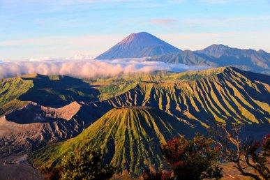 Un viaggio in Indonesia alla scoperta dei vulcani