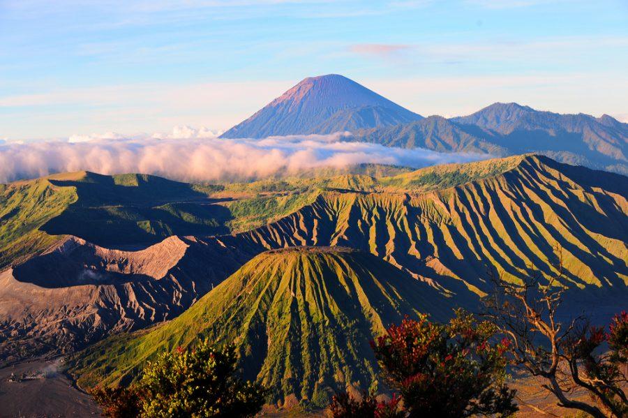 Vulcano Indonesia Monte Bromo