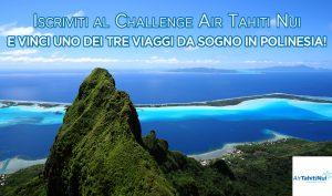 challenge air tahiti nui