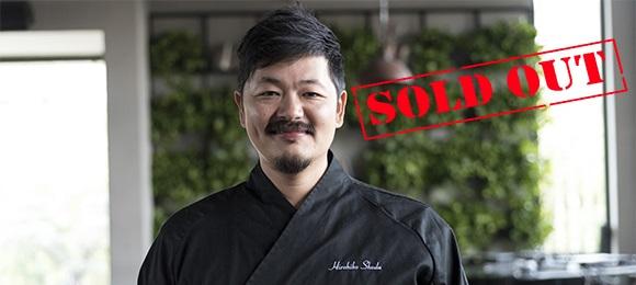 chef hiro_foto_Copertina