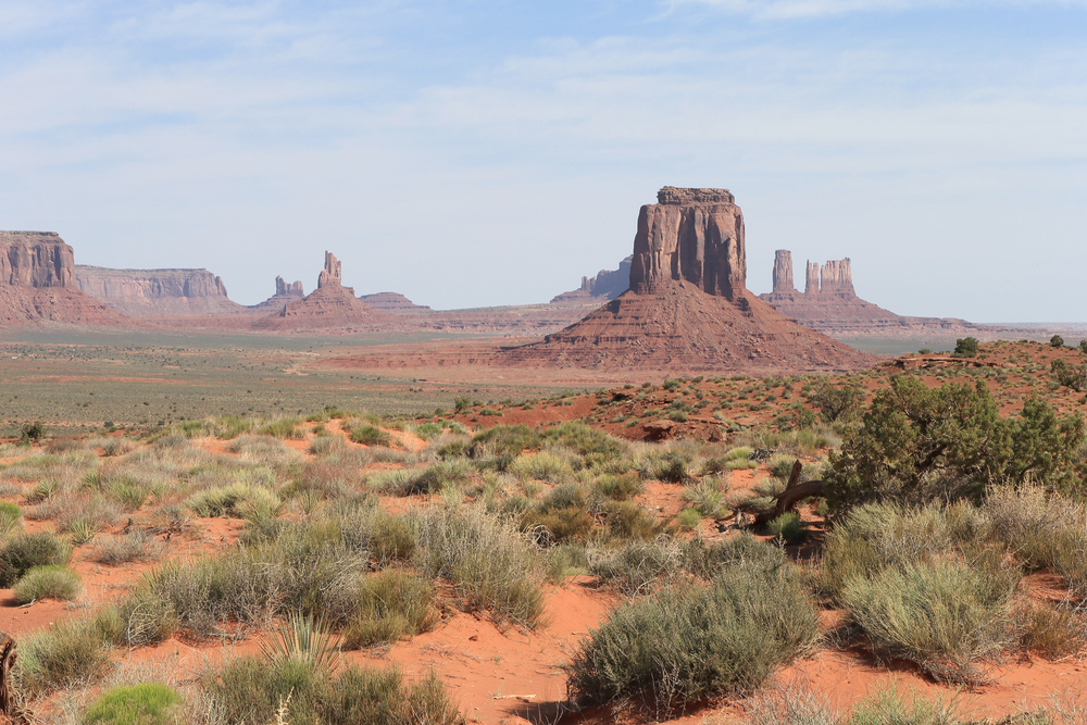 film western monument valley arizona