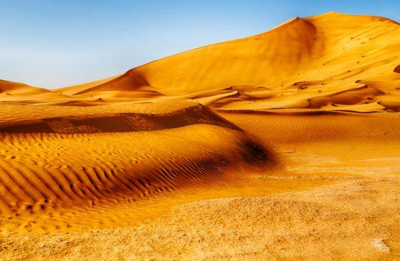 Tour dell'Oman e del Quarto Vuoto