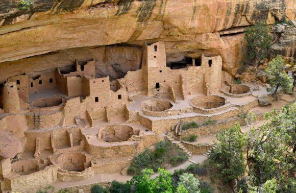 Anasazi Tour, il viaggio archeologico alla scoperta dei meravigliosi siti rupestri