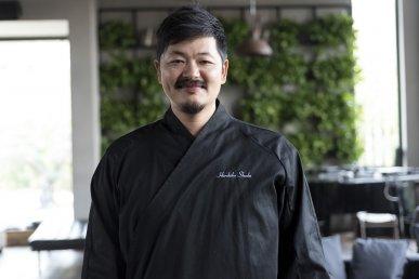 Viaggio in Giappone con chef Hiro