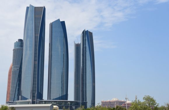 Abu Dhabi – Dubai Film tour