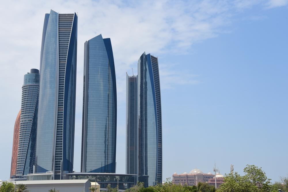 Abu Dhabi Dubai film tour