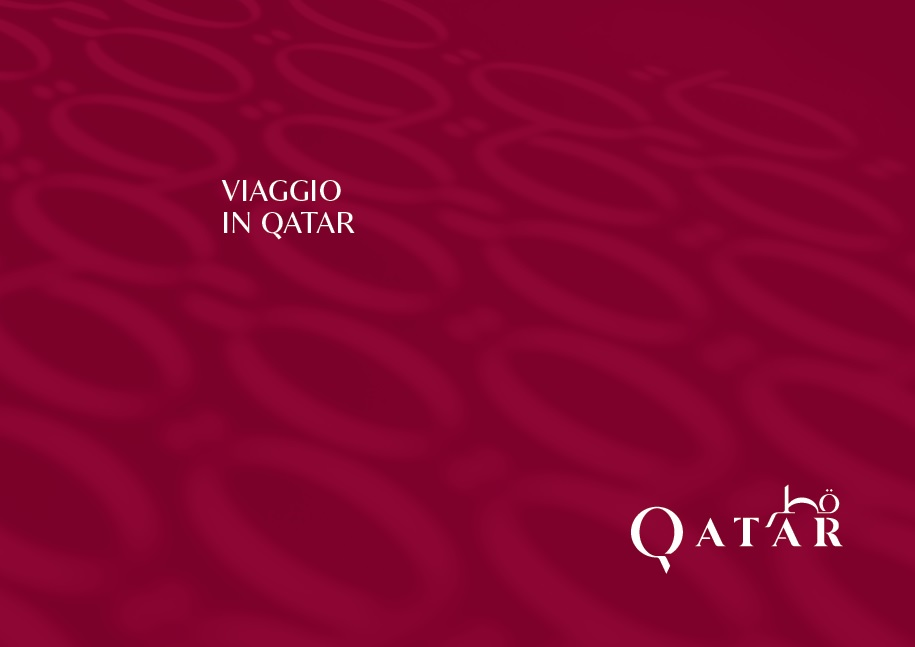 Amazing Qatar Brochure