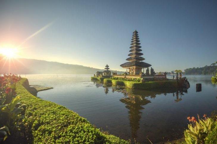 Let's have FAM, Dubai e Bali 2017