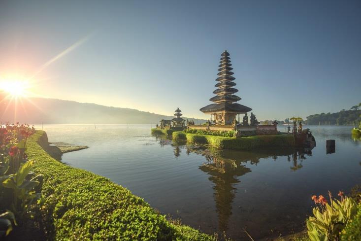 Bali Dubai