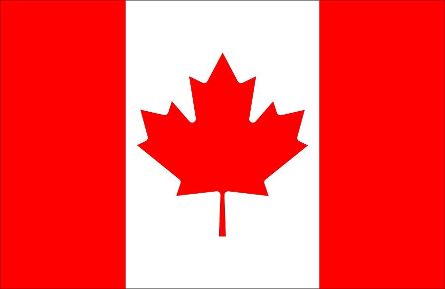Canada_bandiera