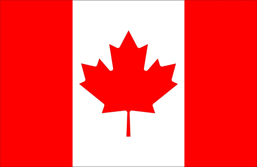 viaggio_in_Canada_bandiera
