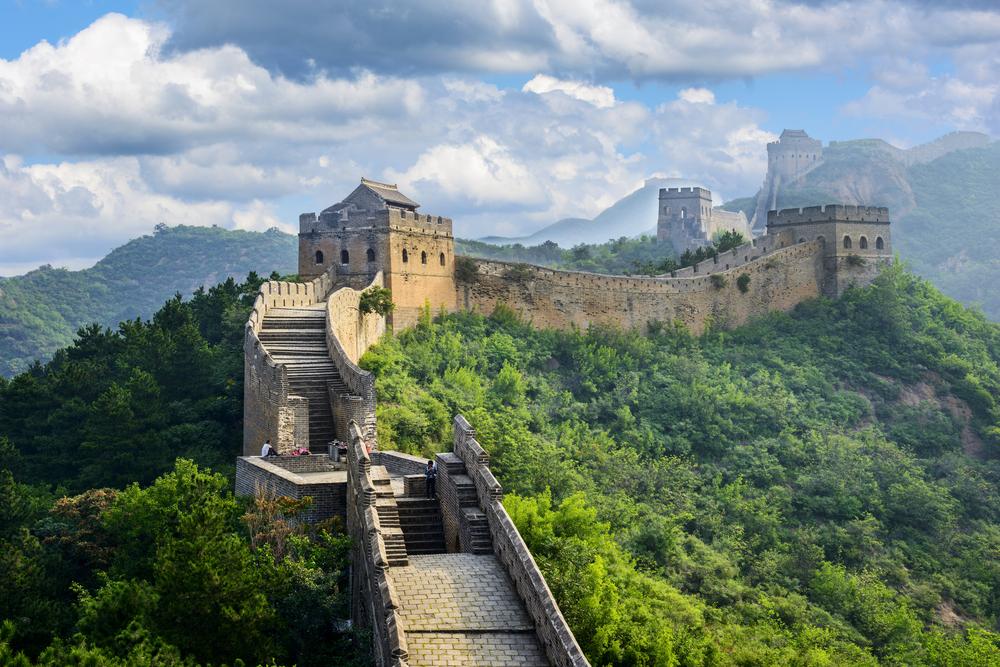 Viaggio Cina 1