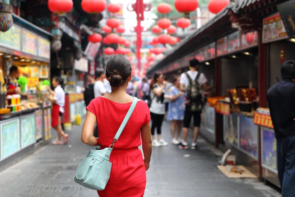 Viaggio Cina 4