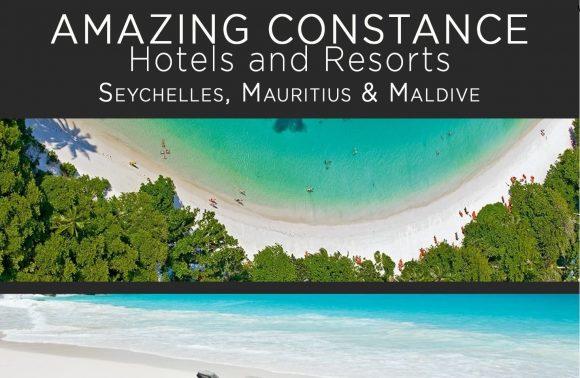 Amazing Constance Hotels and Resorts PROLUNGATA!