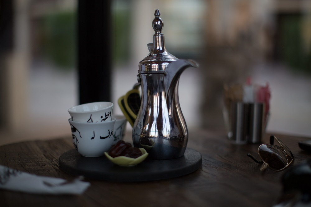 Coffee set