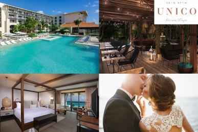 Scopri gli incredibili Plus di UNICO Hotel 20°87° Riviera Maya, Messico