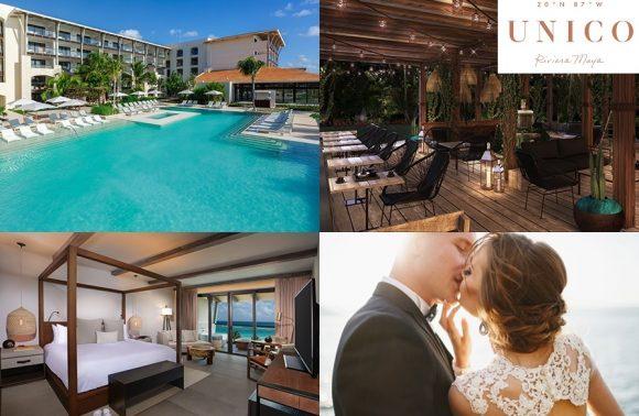 UNICO Hotel 20°87° Riviera Maya, Messico NEW OPENING!