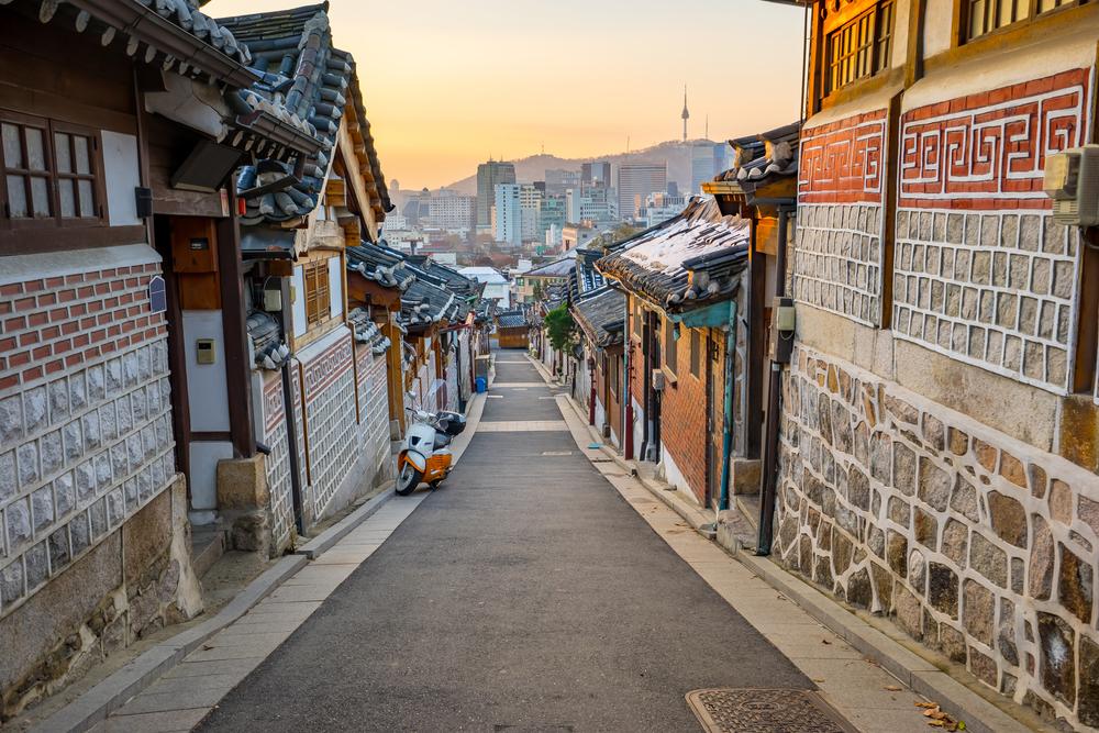 Viaggio in Corea del Sud 6