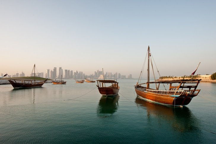 Cosa vedere in Qatar? Tutto il meglio di Doha e dintorni