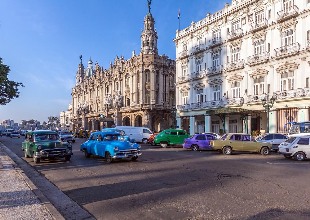 viaggio a Cuba 1