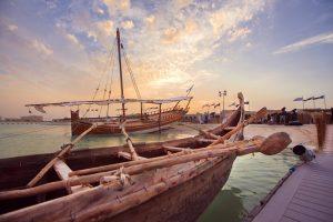 Cosa vedere in qatar Dhow Doha