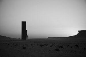 Cosa vedere in qatar arte installazione