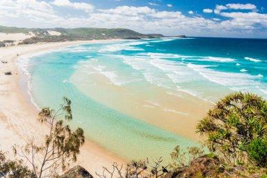 Tour Australia Easy