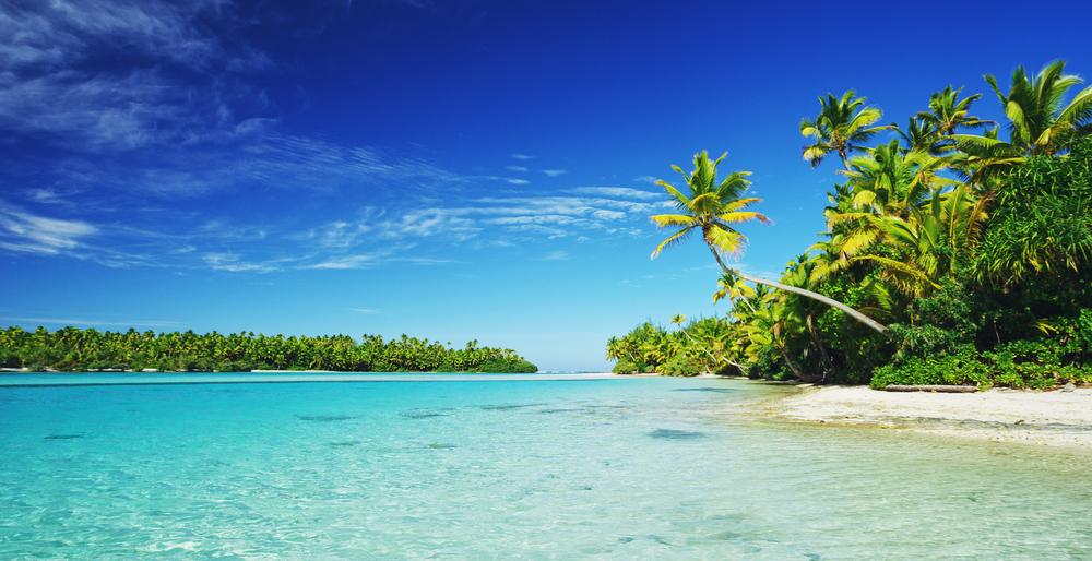 Fam Trip Isole Cook Aitutaki