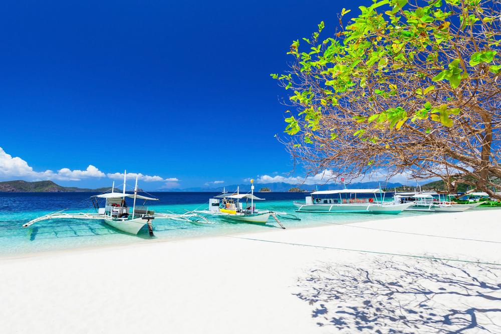 viaggio Filippine 1