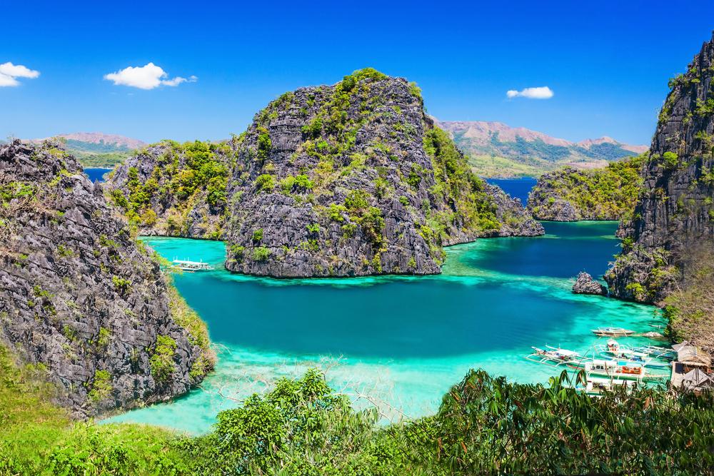 viaggio Filippine 4