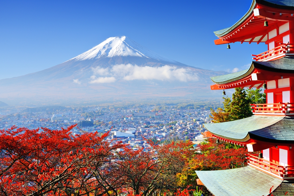 viaggio Giappone 1